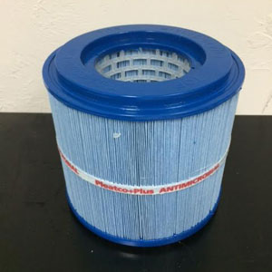 Outer Microban Filter Gt Aqua Haven Spas Parts And Accessories