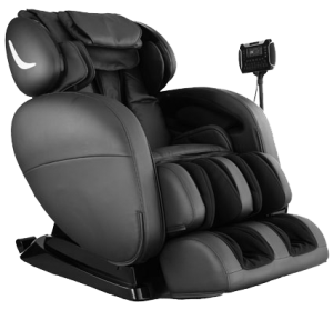 massage chair black