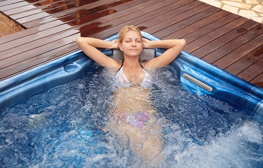 The Benefits of Having Your Own Personal Hot Tub
